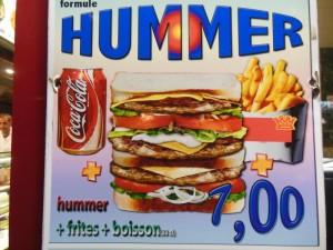 tourshummer