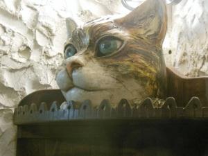 cathead