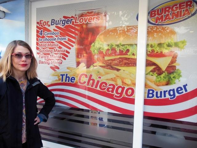chiburger
