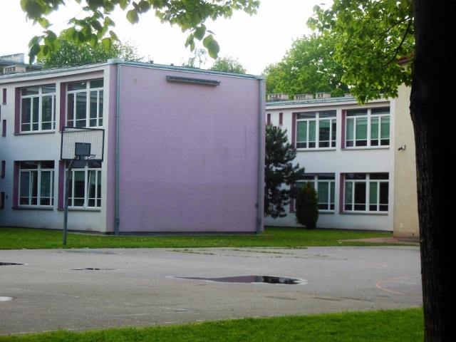 pinkschool