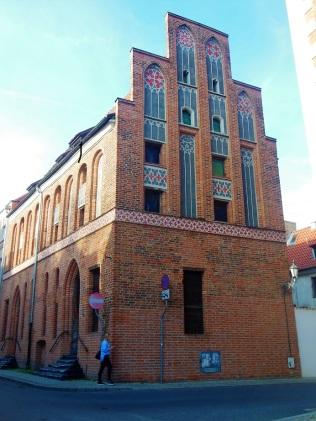 gothicgranery