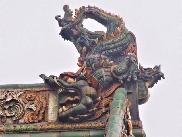 dragoncorner