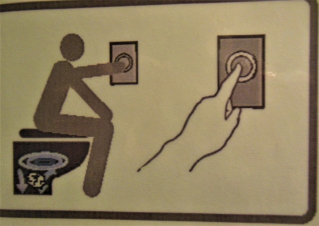 toiletflush