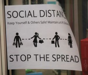 stopthespread